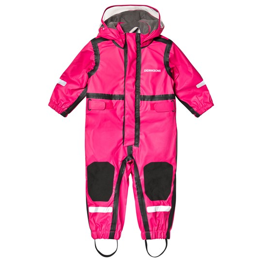 Didriksons Scale Kids Coverall Warm Ceris Warm ceris