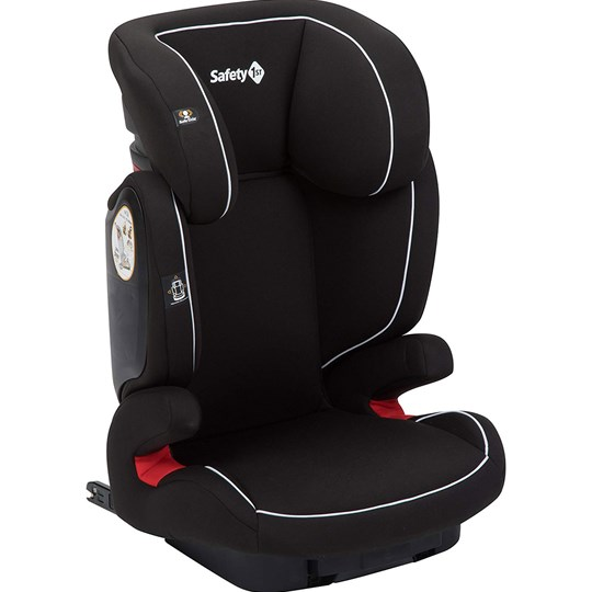Safety1st Car Seat Road Fix Full Black Full Black