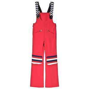 Image of Perfect Moment Isola Racing Pants Red 10 years (3125302967)
