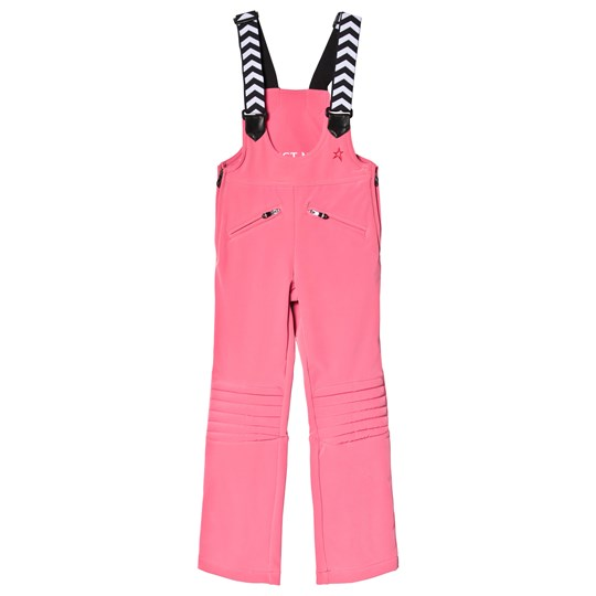 Perfect Moment Isola Racing Pants Peach Pink Peach pink