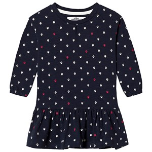 Image of ebbe Kids Isa Dress Map Spots 80 cm (9-12 mdr) (1181229)