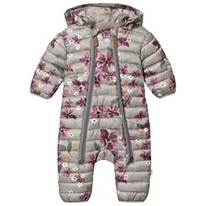 Image of ebbe Kids Demi Quilted Coverall Wild Flowers 62 cm (2-4 mdr) (3125230839)