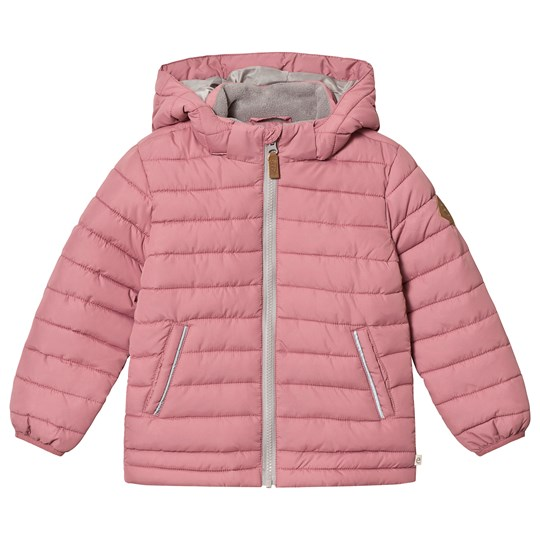 ebbe Kids Devi Quilted Jacket Dusty Pink Dusty Pink