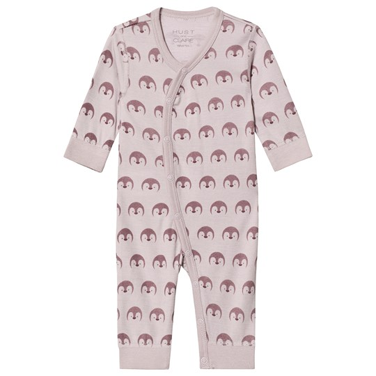 Hust&Claire Mala Pajamas Purplish Purplish