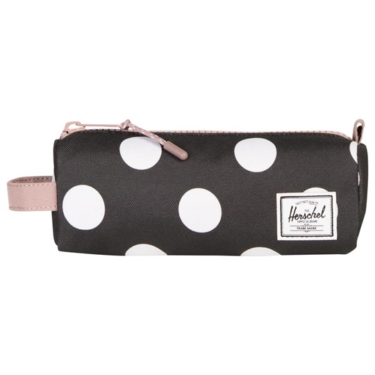 d065104f72e Herschel Settlement™ Pencil Case Polka Dot Ash Rose Polka Dot Ash Rose