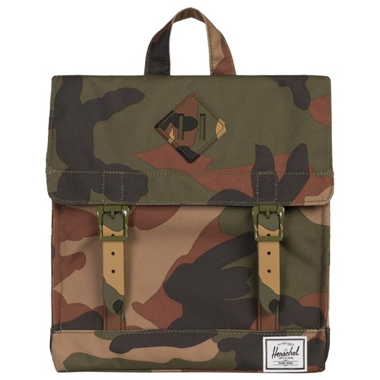 Herschel Survey Kids Backpack Woodland Camo Woodland Camo