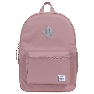Image of Herschel Heritage Youth XL Backpack Ash Rose/Reflective (3125270075)