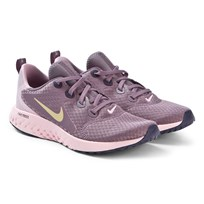 buy popular f3507 e7e7c NIKE Legend React Löparskor Violet Dust 500