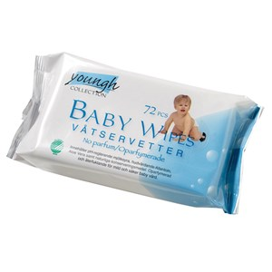 Image of Carlobaby Baby Wipes (3125275463)