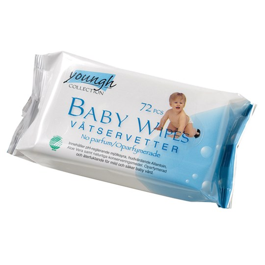 Carlobaby Baby Wipes