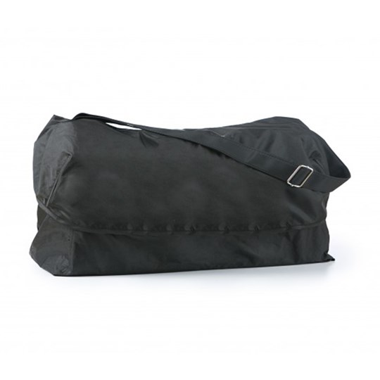 Tinkafu Black Organizer Rain Cover Black