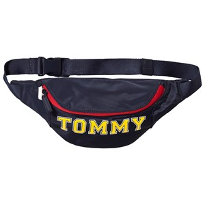 Image of Tommy Hilfiger Navy Logo Tommy Fanny Pack (3125312415)