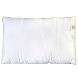NG Baby Pure Pure Thick Pillow White