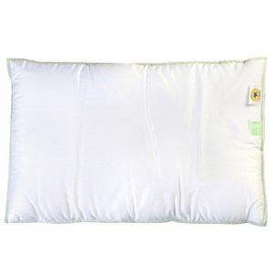 Image of NG Baby Pure Pure Thick Pillow White (3009898565)