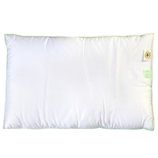 NG Baby Pure Pure Thick Pillow White Multi