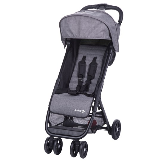 Safety1st Teeny Stroller Black Chick Black chic