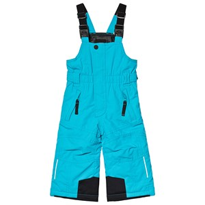 Image of Poivre Blanc Bib Ski Pants Vivid Blue 2 years (1132401)