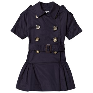 Image of Burberry Midnight Trench Dress 10 years (3125293613)