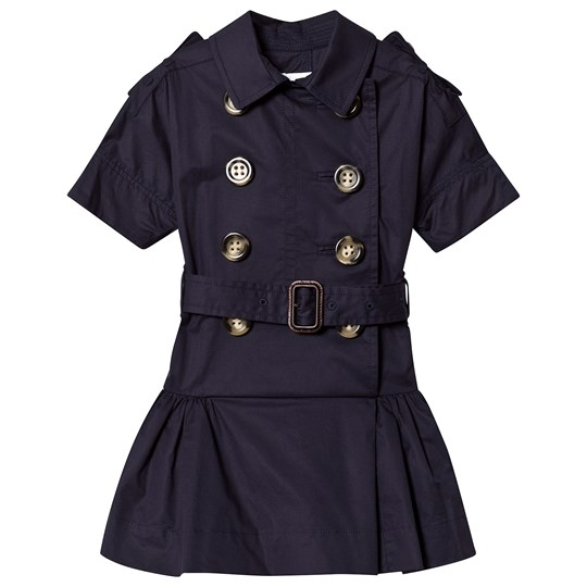 Burberry Midnight Trench Dress A1177