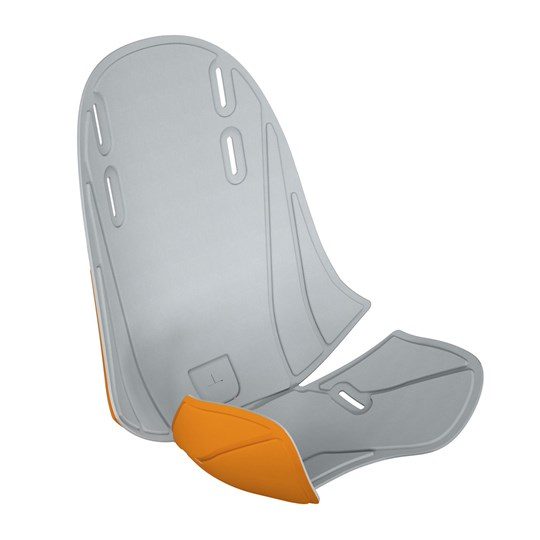 Thule Sittdyna, RideAlong Mini Padding, Light Grey/Orange Sort