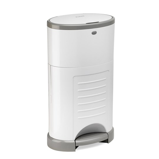 Korbell Diaper Disposal System White Multi