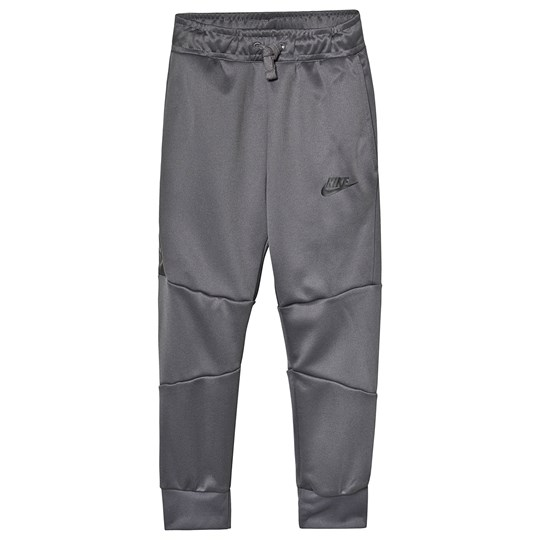 NIKE Grey Tech Fleece Sweatpants 021