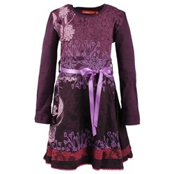 Desigual Dress Nerine Violeta