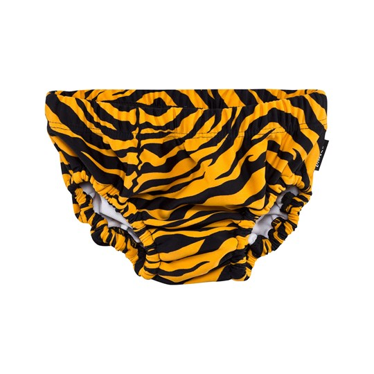 Lindberg Animal Swim Diaper Orange/Black Orange/Black