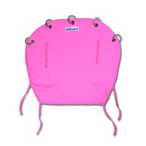 Image of Dooky Dooky Cover Pink (3125329829)