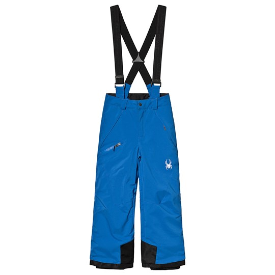 Spyder Blue Propulsion Ski Pants 482