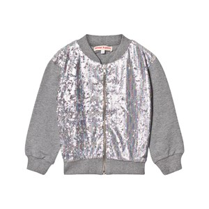 Image of Anne Kurris Multi Sequin Bomber Jacket 14 years (628108)
