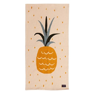 Image of Roommate Pineapple Rug 140 x 70 One Size (1224957)