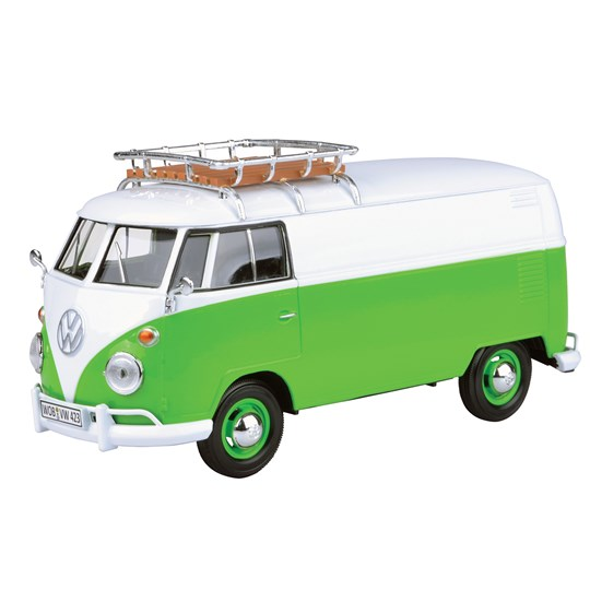 Cars Collection Clic Type 2 Volkswagen Delivery Van