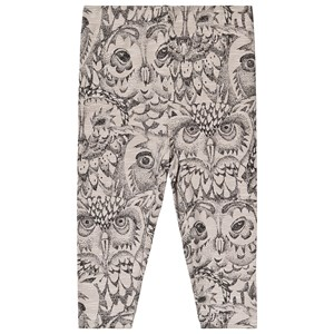 Image of Soft Gallery Paula Baby Leggings Drizzle 12 mån (3059678581)