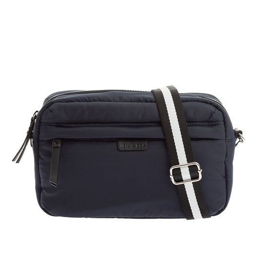Jem + Bea Cici Crossbody Changing Bag Navy Navy