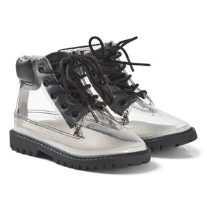 Image of AKID Atticus Clear Boots US 11 (UK 10, EU 28) (3145066875)