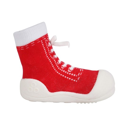 Attipas Sneakers Red Red