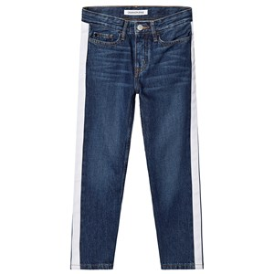 Image of Calvin Klein Jeans Blue Izon Jeans 14 years (1220754)