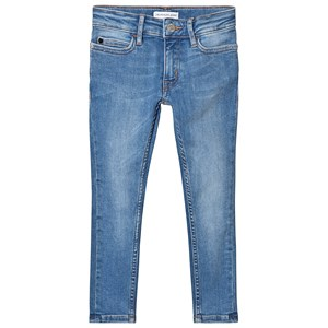 Calvin Klein Jeans Blue Gibson Jeans 14 years