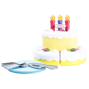 Image of Redbox Play Food Cake (3125359225)
