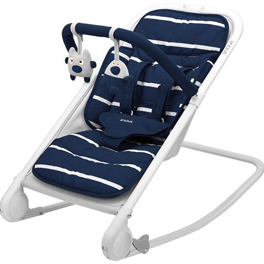 Inovi Babysitter Light Navy Blue