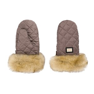 Image of Bjällra of Sweden Handmuffs Chic Mud (3125343307)