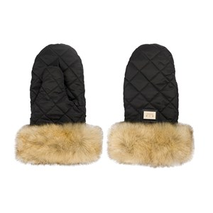 Image of Bjällra of Sweden Handmuffs Black Edition (3125343309)