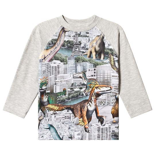 Molo Remington T-Shirt Revival Animals Revival Animals