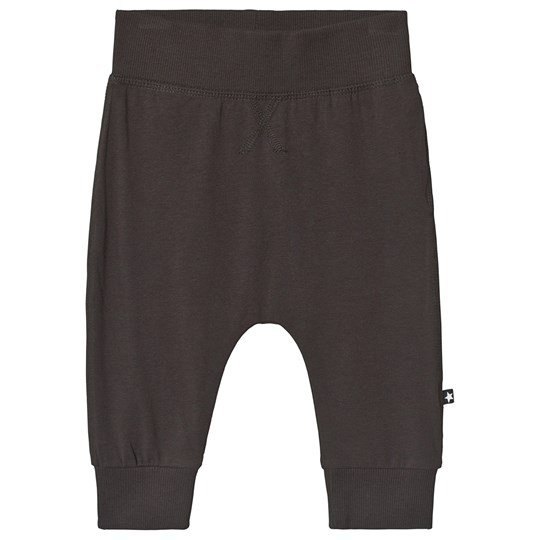 Molo Sammy Soft Pants Pirate Black Pirate Black