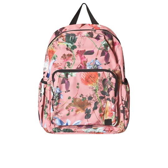 Molo Big Backpack Flowers of the World Flowers Of The World