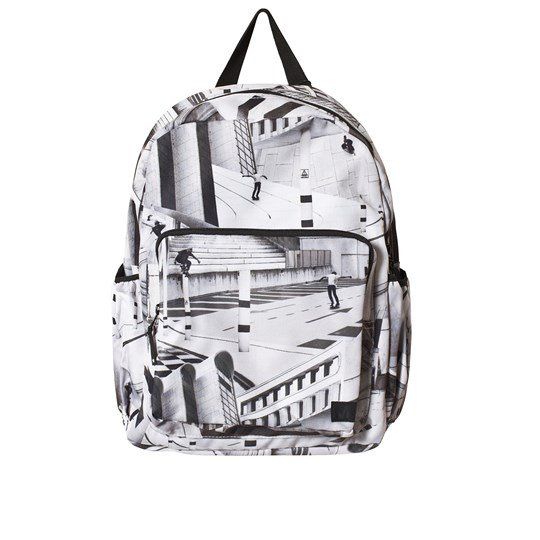 Molo Big Backpack City Skate City skate