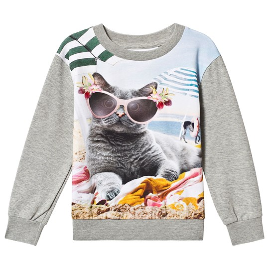 Molo Regine T-Shirt Vacation Pets Vacation Pets