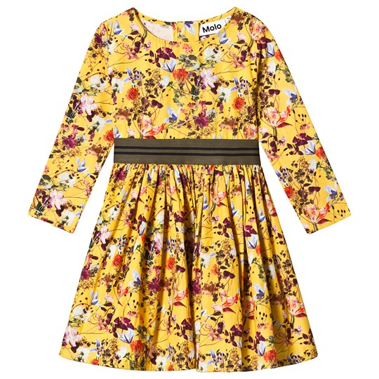 Molo Christin Dress Sunrise Flowers Sunrise Flowers