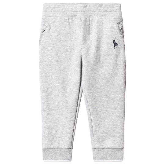 Ralph Lauren Grey Sweatpants 002